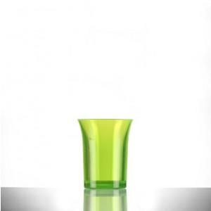 Econ Shot 25ml Neon Green