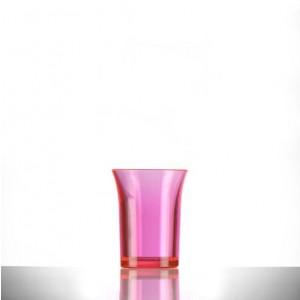 Econ Shot 25ml Neon Red