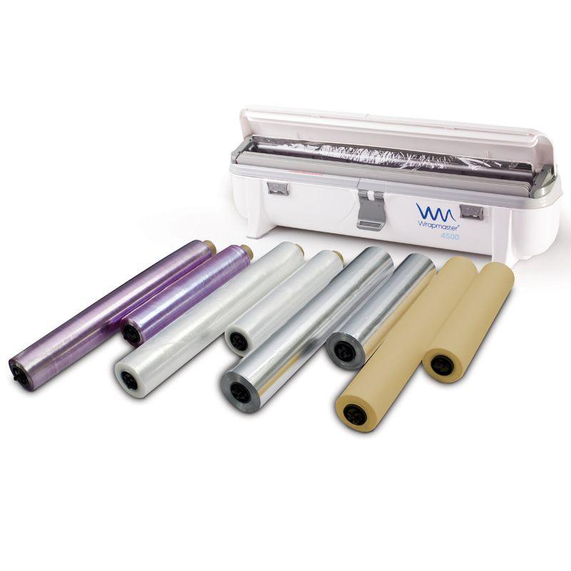 Aluminium Foil/Baking Parchment/Cling Film/Foil Dispenser