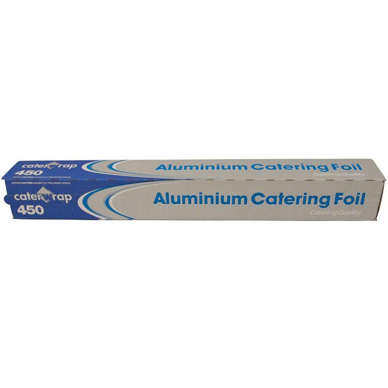 Caterwrap Professional Aluminium Catering Foil