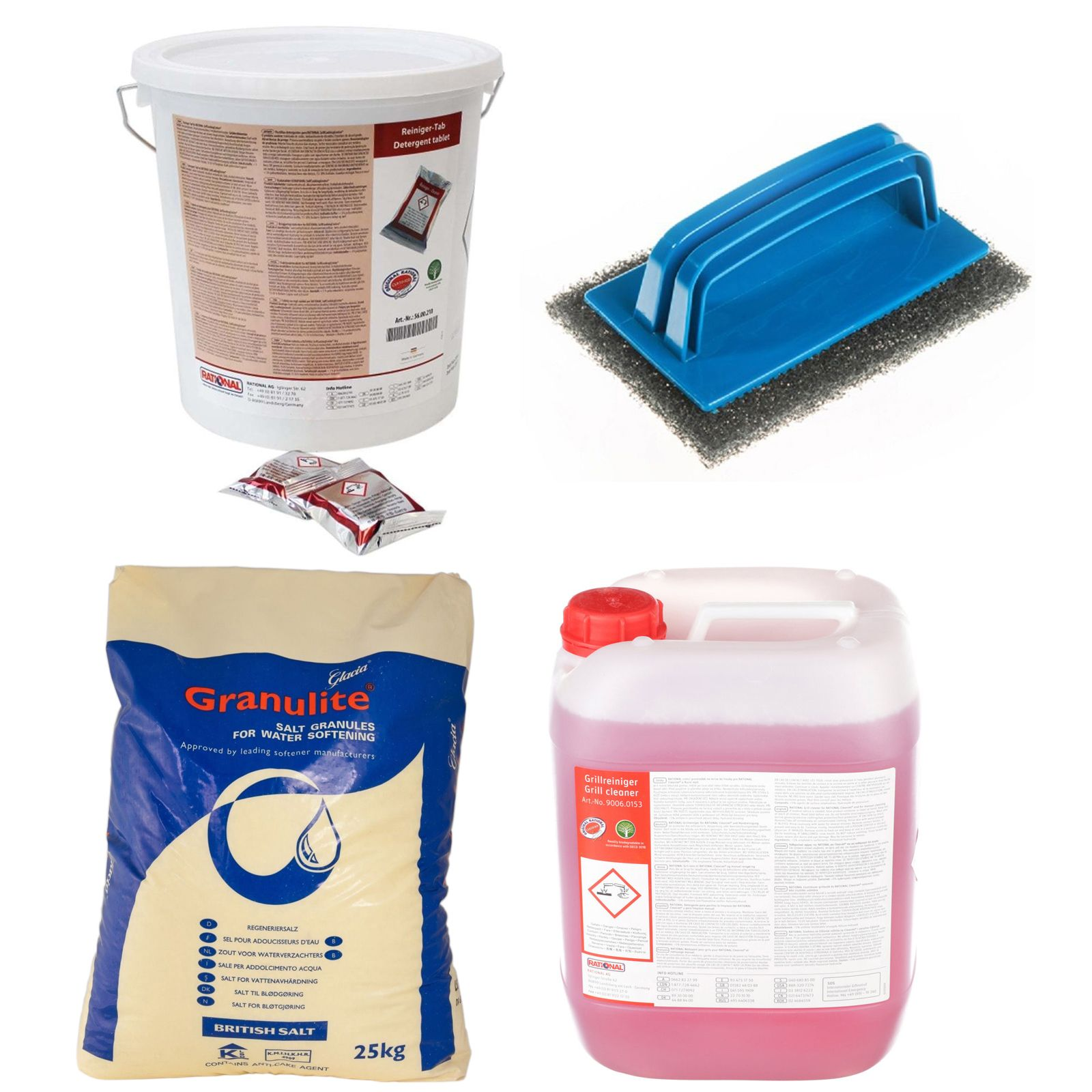 Cleaning Products / Supplies