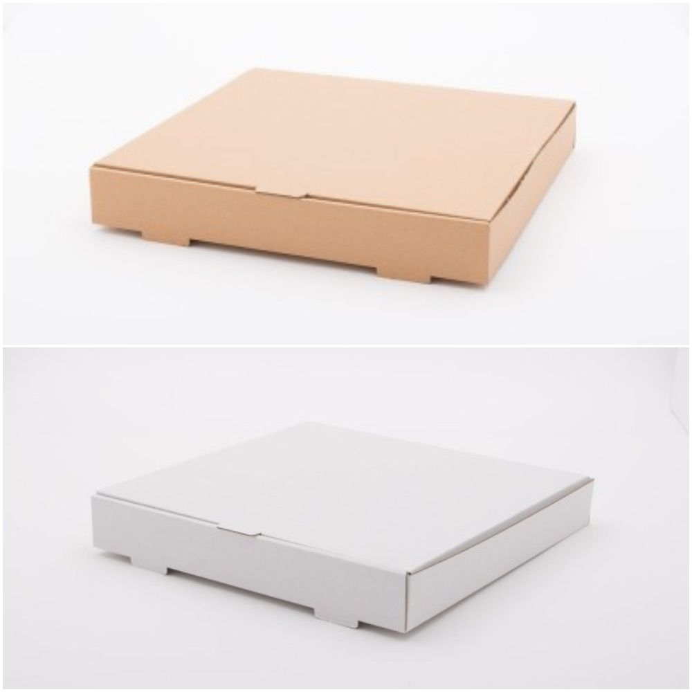 Compostable Pizza Boxes