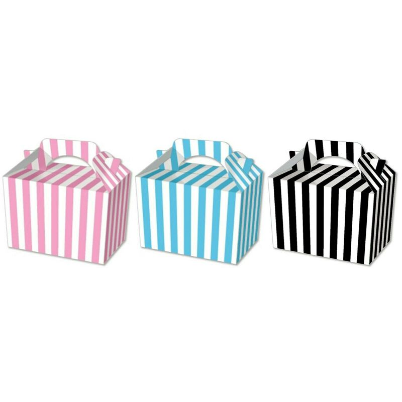 Party Boxes Gift Boxes Loot Boxes