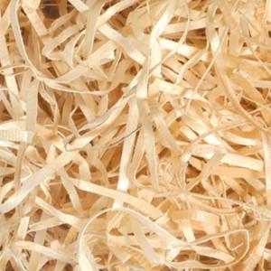 Kiln Dried Wood Wool