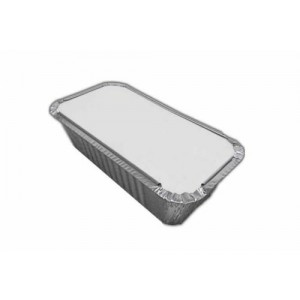 No 6a ALUMINIUM FOIL FOOD CONTAINERS