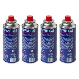 butane cylinder gas