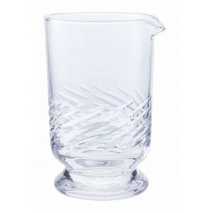 Stemmed Mixing Glass
