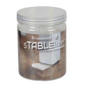 Stabelizer Table Wedges