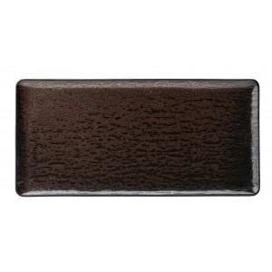 "Pacha Rectangular Platter 13.5 x 6.25"" (34x16cm)"